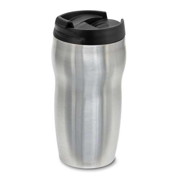 Mocka Vacuum Mug Double Wall 114979 Silver