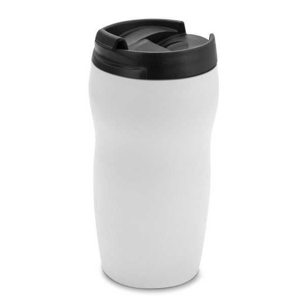 Mocka Vacuum Mug Double Wall 114979 White