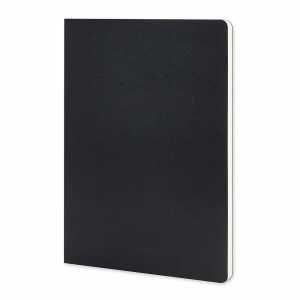 Moleskine® Volant Journal Large 118225 Black