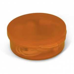 Mondo Earbuds CA108489 Orange