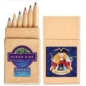 Monet Pencil Set CALL192 Branded