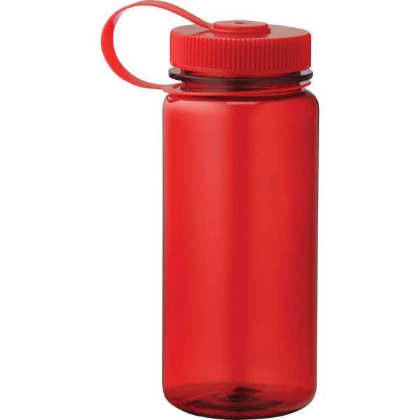 Montego Sports Drink Bottles 4084BK Red