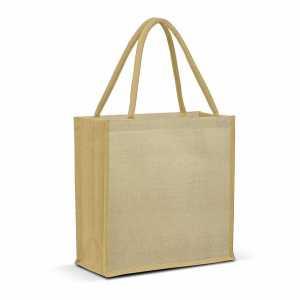 Monza Juco Tote Bag 115004 Natural