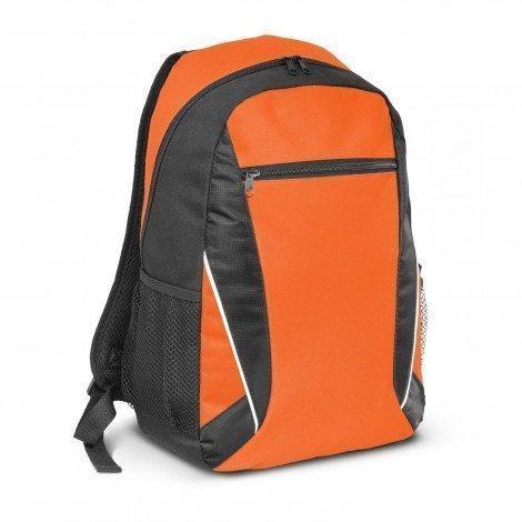 Navara Backpack Orange