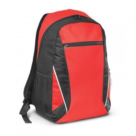 Navara Backpack Red