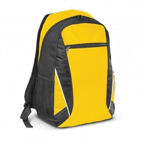 Navara Backpack Yellow