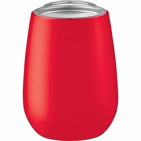 Neo 10oz Vacuum Insulated Cup 4078SL Red