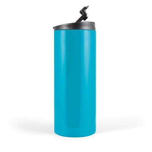 Ninja Coffee Cup Double Wall LL0440 Light Blue