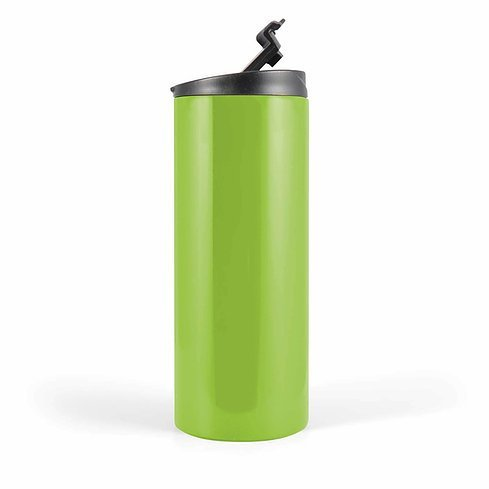 Ninja Coffee Cup Double Wall LL0440 Lime Green