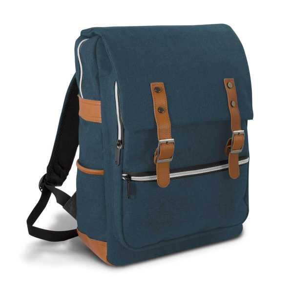 Nirvana Backpack Blue