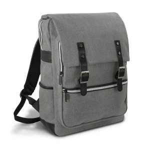 Nirvana backpack Black