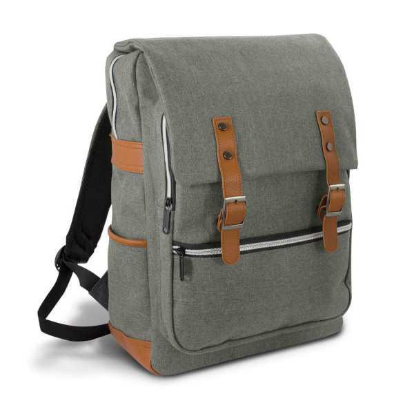 Nirvana backpack Brown