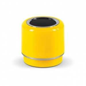 Nitro Bluetooth Speaker CA107691 Yellow