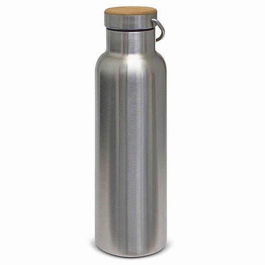 Nomad Deco Vacuum Bottle Stainless 15748