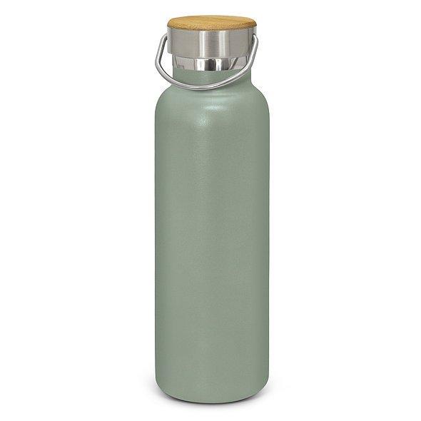 Nomad Deco Vacuum Drink Bottle Powder Coated 115848 Grey