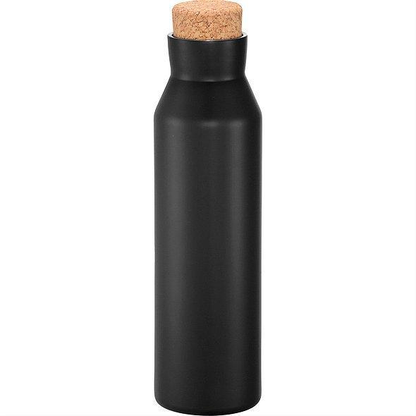 Norse Copper Vacuum Insulated Bottle 590ml 4089 Black
