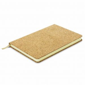 Oakridge Notebook 113258 Natural