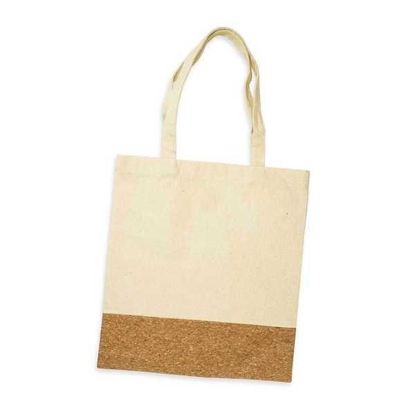 Oakridge Tote Bag 113696 Cream