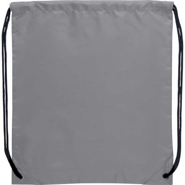 Oriole Drawstring Bag 5162GY Grey