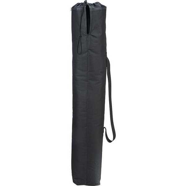 Oversized Folding Chair TK1028BK Black Carry Bag