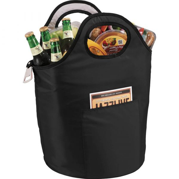 Party Cooler Bags 5171RD Black