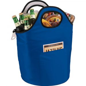 Party Cooler Bags 5171RD Blue