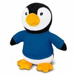 Penguin Plush Toy CA117869 Blue
