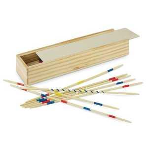 Pick Up Sticks Game CA117604 Natural