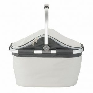 Picnic Carry Bag 4247GY Grey