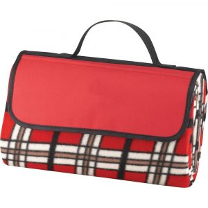 Picnic Rug CA7810RD Red