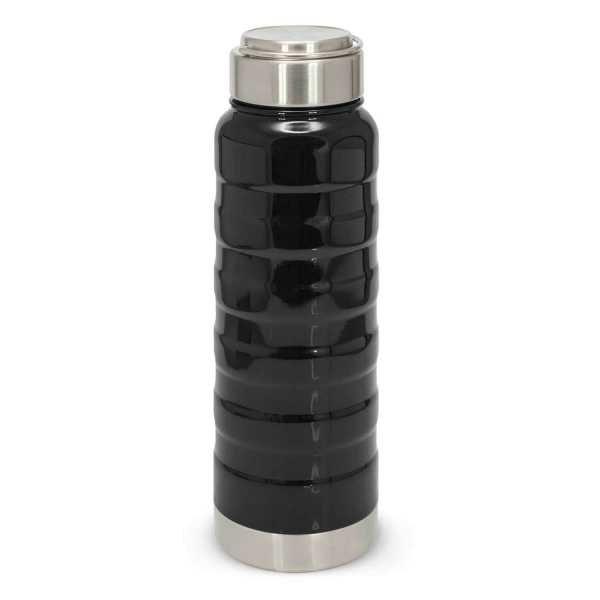 Pioneer Stainless Steel Vacuum Drink Bottles 113355 Black