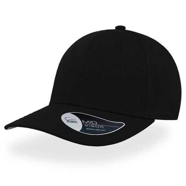 Pitcher Cap A6100 Black 1