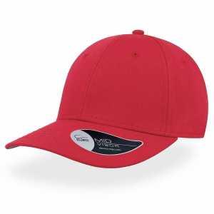 Pitcher Cap A6100 Red