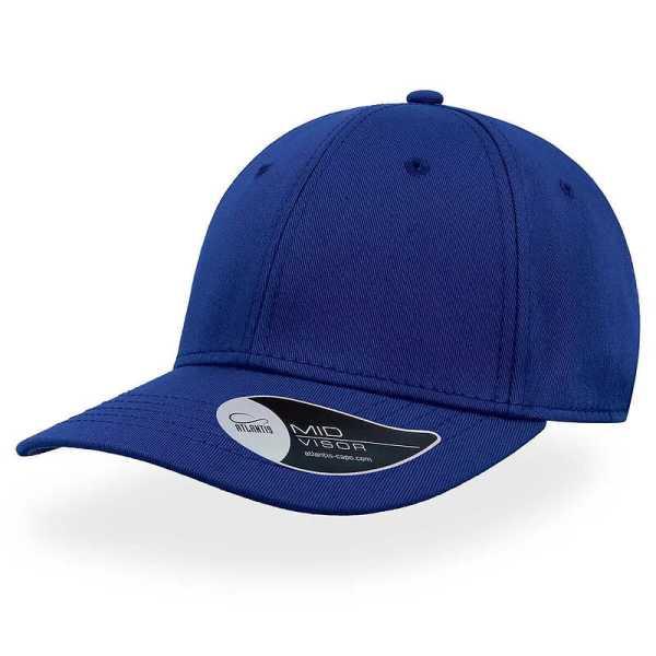 Pitcher Cap A6100 blue