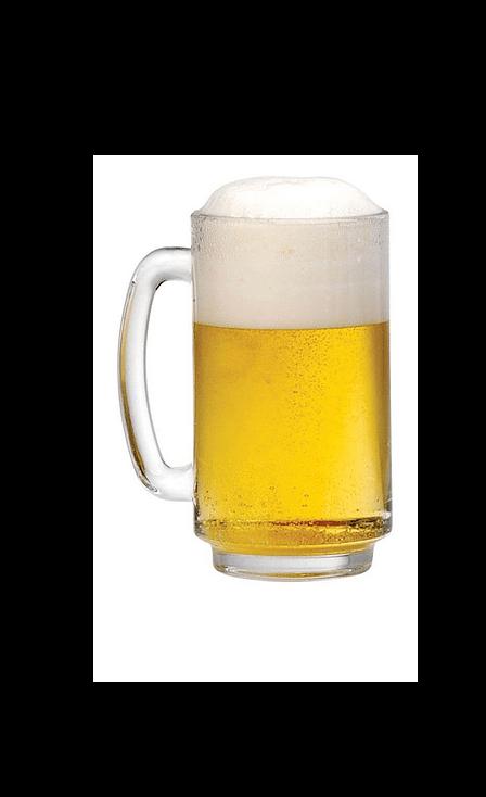 Playboy Beer Mug 355ML C400140