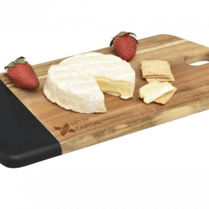 Ploughman Cheese Board CAB6830 Natural Branded