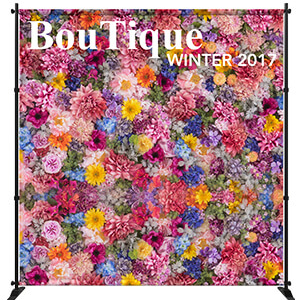 Portable Media Backdrop CA13221 Various Colours Branded 2