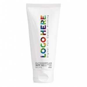 Promotional Sunscreen 65ML SPF 50 L431 White