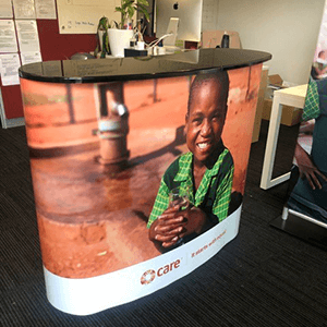 Promotional Table CA13222 Various Branded