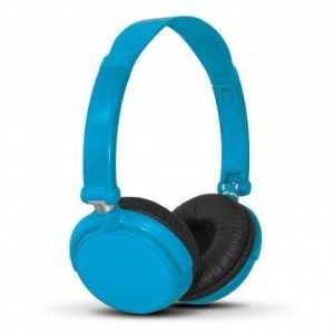 Pulsar Headphones CA106926 Light Blue