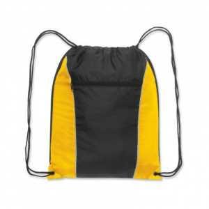 Ranger Drawstring Backpack Yellow