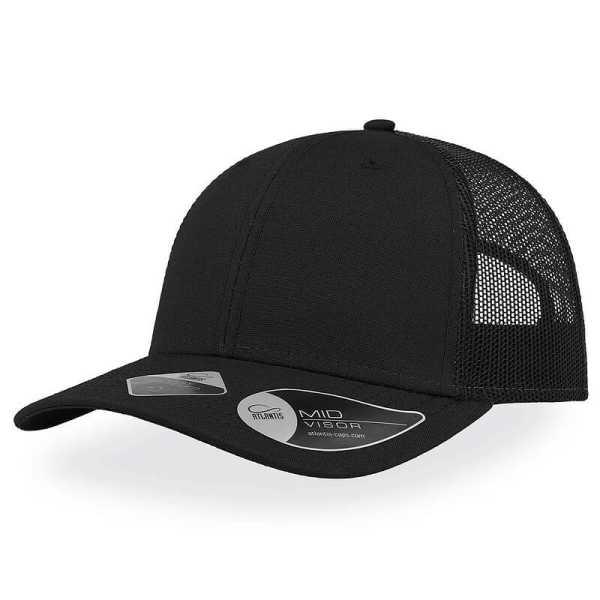 Recy Three Caps A5300 Black
