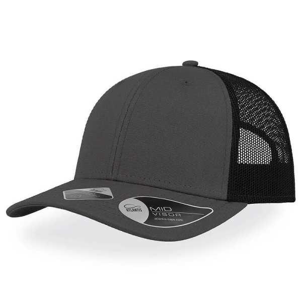 Recy Three Caps A5300 Grey Black