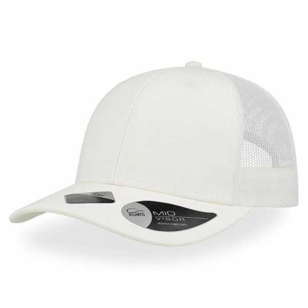 Recy Three Caps A5300 White