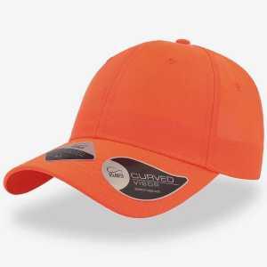 Recycled Caps A5200 Orange