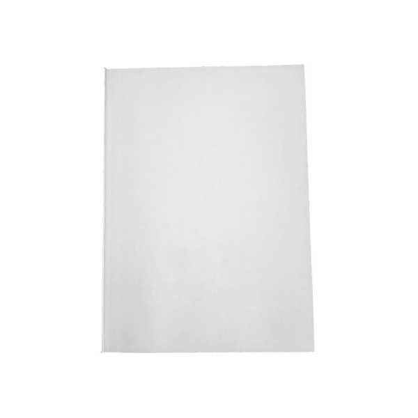 Refill for the JB1018 Pedova JournalBook JB1018REFILL White Closed