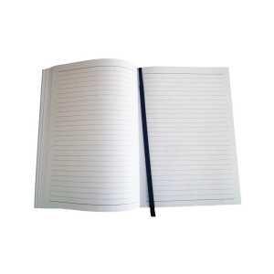 Refill for the JB1018 Pedova JournalBook JB1018REFILL White Open