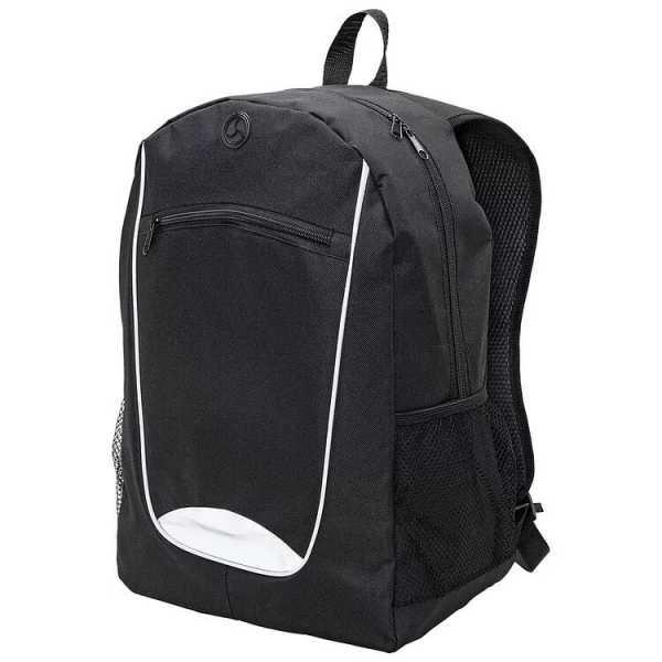 Reflex Backpack 1199 Black