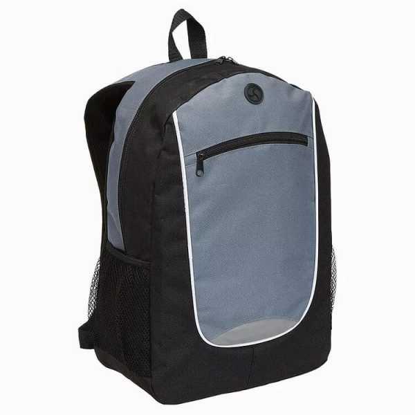 Reflex Backpack 1199 Grey