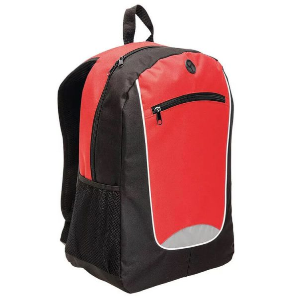 Reflex Backpack 1199 Red